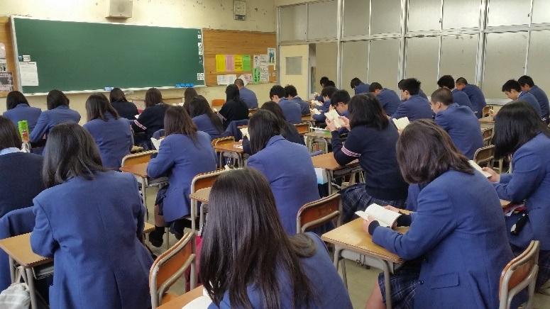 桜丘高等学校画像